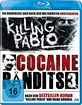 Cocaine Bandits 3 Blu-ray