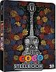 Coco - Lebendiger als das Leben! 3D - Limited Edition Steelbook (Blu-ray 3D + Blu-ray + Bonus Blu-ray) (CH Import) Blu-ray