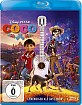 Coco - Lebendiger als das Leben! (CH Import) Blu-ray