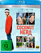Coconut Hero (Majestic Collection) Blu-ray