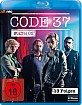 Code 37 - Staffel 2 Blu-ray