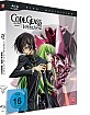 Code Geass - Lelouch of the Rebellion R2 (Limited Mediabook Edition) Blu-ray