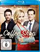 Coffee Shop - Liebe to Go Blu-ray