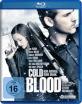 Cold Blood - Kein Ausweg, keine Gnade Blu-ray