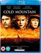Cold Mountain (UK Import) Blu-ray