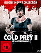 Cold Prey 2 - Resurrection (Bloody Movies Collection) Blu-ray