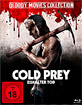 Cold Prey - Eiskalter Tod (Bloody Movies Collection) Blu-ray