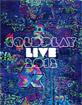Coldplay Live 2012 (Blu-ray + CD) (UK Import ohne dt. Ton) Blu-ray