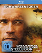 Collateral Damage - Zeit der Vergeltung (Limited Steelbook Collection) Blu-ray