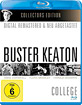 Buster Keaton - College (Collector's Edition) Blu-ray