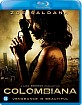 Colombiana (2011) (NL Import ohne dt. Ton) Blu-ray