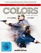 Colors - Farben der Gewalt (Limited Mediabook Edition) (Cover A) Blu-ray