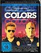 Colors - Farben der Gewalt (Limited Mediabook Edition) (Cover B) Blu-ray