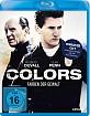 Colors - Farben der Gewalt (Unrated Cut) Blu-ray