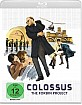 Colossus - The Forbin Project Blu-ray