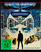 Colossus - The Forbin Project (L ... Blu-ray