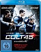 Colt 45 Blu-ray