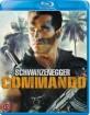 Commando (1985) - Director's Cut (SE Import) Blu-ray
