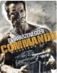 Komando (1985): Režisérská Verze - Steelbook (CZ Import) Blu-ray