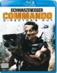 Commando (1985) - Director's Cut (TH Import) Blu-ray