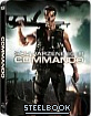 Commando - Zavvi Exclusive Steelbook (UK Import) Blu-ray