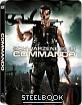 Commando - Zavvi Exclusive Steelbook (UK Import) Blu-ray