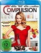 Compulsion (2013) Blu-ray