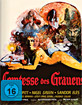 Comtesse des Grauens (Limited Hammer Mediabook Edition) Blu-ray