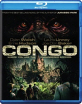 Congo (1995) (US Import ohne dt. Ton) Blu-ray