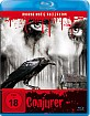 Conjurer (2008) (Horror Movie Collection) Blu-ray
