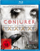 Conjurer (2008) Blu-ray