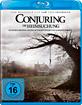 Conjuring - Die Heimsuchung (Blu-ray + UV Copy) Blu-ray