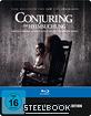 Conjuring - Die Heimsuchung (Limited Edition Steelbook) Blu-ray