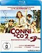 Conni & Co 2 - Das Geheimnis des T-Rex (Blu-ray + UV Copy) Blu-ray