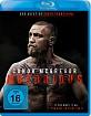 Conor McGregor: Notorious Blu-ray
