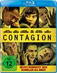 Contagion (2011) Blu-ray