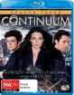 Continuum: Season Three (AU Import ohne dt. Ton) Blu-ray