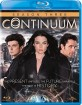 Continuum: Season Three (UK Import ohne dt. Ton) Blu-ray
