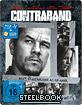 Contraband - Steelbook Blu-ray