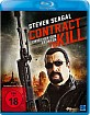 Contract to Kill - Zwischen den Fronten Blu-ray