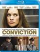 Conviction (Neuauflage) (FR Import ohne dt. Ton) Blu-ray