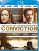 Conviction (NL Import ohne dt. Ton) Blu-ray