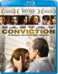 Conviction (US Import ohne dt. Ton) Blu-ray