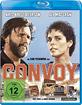 Convoy (1978) Blu-ray