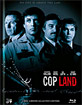 Cop Land (Remastered Edition) (Limited Mediabook Editon) (Cover B) Blu-ray
