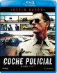Coche Policial (2015) (ES Import ohne dt. Ton) Blu-ray