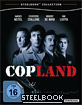 Cop Land (Remastered Edition) (Limited Steelbook Edition) Blu-ray