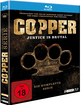Copper: Justice is brutal - Die komplette Serie Blu-ray