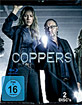 Coppers (2016) Blu-ray