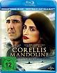 Corelli's Mandoline